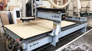 Spindle Motor Cnc Router