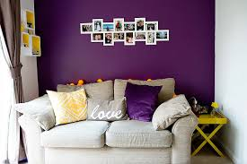 Purple Living Room Design Some Updates To Our Mustard Purple Living Room Mummy Daddy Me