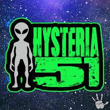 Hysteria 51