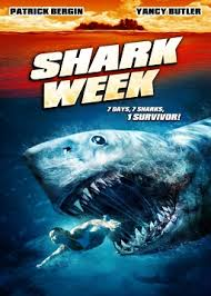 Shark Week – Legendado