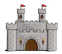 Image result for castle  cartoon