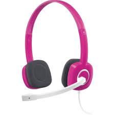 Отзывы о <b>Гарнитура Logitech Stereo Headset</b> H150
