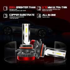 Txvso8 <b>G2R</b> Super Bright Car HeBulb <b>110W</b> 28000Lm Headlamp ...
