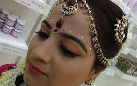 indian bridal makeup andhra bridal makeup