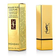 <b>YVES SAINT LAURENT</b> ROUGE PUR COUTURE - #<b>05</b> BEIGE ...