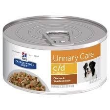 <b>Hill's Prescription Diet</b> c/d Feline <b>Multicare</b> Urinary Track Chicken ...
