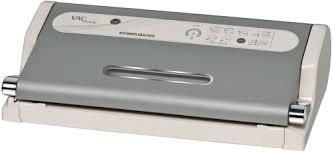 Купить <b>вакуумный упаковщик</b> и су-вид <b>Rommelsbacher VAC</b> 500 в ...