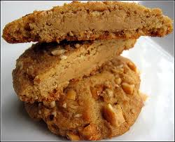 how to make peanut butter cookies