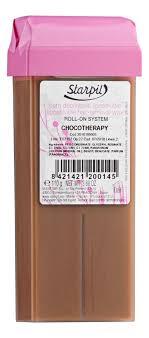 Купить <b>воск в картридже для</b> сухой кожи шоколад chocotherapy ...