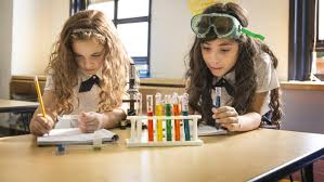 what is the role of chemistry in society com