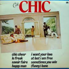 <b>Chic</b> - <b>C'est Chic</b> (1978, MO - Monarch Pressing, Vinyl) | Discogs