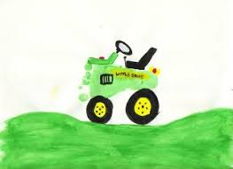 Image result for tractor work day