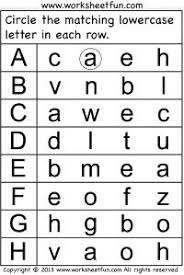 1000+ ideas about Abc Worksheets on Pinterest | Preschool ...Preschool Worksheets - Lowercase and Small Letters