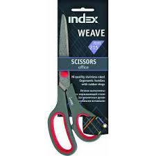 <b>ножницы</b> 215 мм <b>index weave</b> с рез.вставками isc802 | клей ...