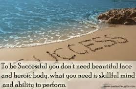 15+ Success Quotes ~ CrackModo