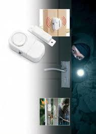 <b>Сигнализация для окон и</b> дверей Безмятежность, Bradex (TD 0472)