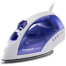 Купить <b>Утюг Panasonic NI-E510TDTW</b> в каталоге интернет ...