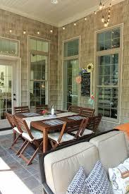 kitchen table sets bo: ikea applara dining set on a screened porch