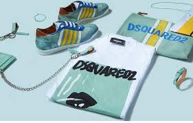 История бренда <b>Dsquared2</b> - Журнал о сasual моде Soberger