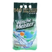 <b>Стиральный порошок</b> WascheMeister <b>Universal универсальный</b> ...