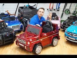 Как выбрать детский <b>электромобиль</b>? Профессиональный обзор ...