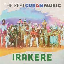 Irakere. The Real Cuban Music (2 LP) — купить в интернет ...
