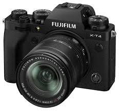 <b>Фотоаппарат Fujifilm X-T4 Kit</b> — купить по выгодной цене на ...