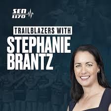 Trailblazers with Stephanie Brantz