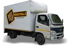 Image result for pictures of removal vans
