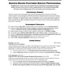 Customer Service Resume Sample Customer Service Resume Skills     Jeens net