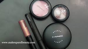<b>MAC</b> Look in the Box : Frisky <b>Girl</b> - <b>Pretty</b> Pink
