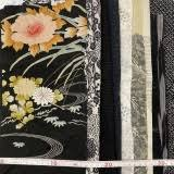 Japanese fabric patchwork quilt kit and versatile craft supplies ...