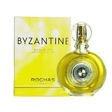 <b>Rochas Byzantine</b> - купить женские <b>духи</b>, цены от 5420 р. за 25 мл