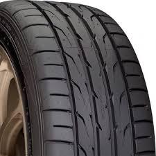<b>Dunlop Direzza</b> DZ101 Tires 245/40/18 93W BSW