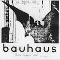 Bela Lugosi's Dead [EP] album by Bauhaus