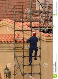scaffold builder editorial stock image image  scaffold builder editorial stock image