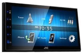 Отзывы JVC <b>KW</b>-<b>M741BT</b>   <b>Автомагнитолы JVC</b>   Подробные ...