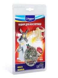 <b>Набор для мясорубки TOPPERR</b> 10552595 в интернет-магазине ...