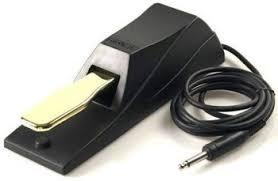 <b>Педаль для клавишных</b> инструментов Proel GF01