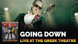 "<b>Joe Bonamassa</b> Official - ""Going Down"" - Live at the Greek Theatre ..."