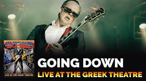 """<b>Joe Bonamassa</b> Official - """"Going Down"""" - <b>Live</b> at the Greek Theatre ..."""