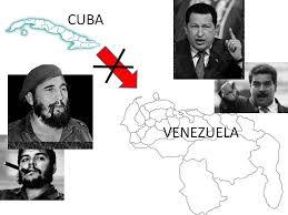 Bildergebnis für venezuela la nueva cuba
