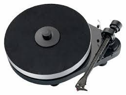 Купить <b>Виниловый проигрыватель Pro-Ject RPM</b> 5.1 по выгодной ...