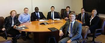 careers in finance purdue krannert corporate finance