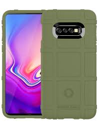 Compatible for Samsung Galaxy S10e Case, S10e Case <b>Rugged</b> ...