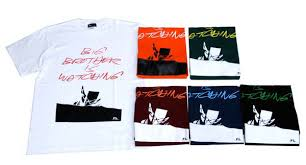 Street Fashion » tees