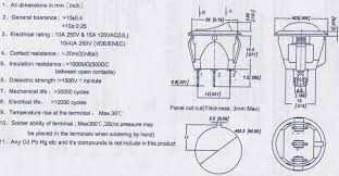 pin toggle switch wiring diagram image wiring 4 pin toggle switch wiring diagram wiring diagram and schematic on 4 pin toggle switch wiring
