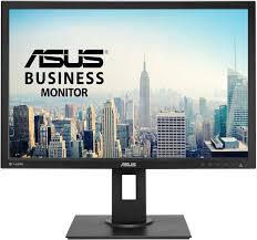 """Купить <b>Монитор ASUS Business</b> BE24AQLBH 24.1"""", черный в ..."""