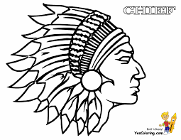 Small Picture Indian Coloring Pages Best Coloring Page