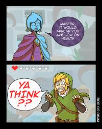 Zelda Reaction Meme funny | Gifif - Gifs, animations, lols, fails ... via Relatably.com